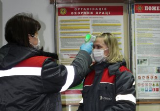 Lemtrans Supports Employees and Partners during the Pandemic