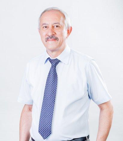 Volodymyr Nezhydenko
