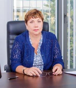 Olena Symonenko