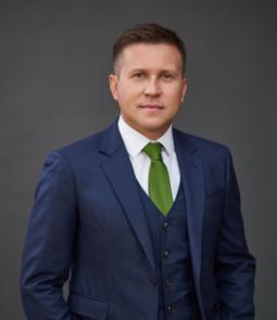 Sergey Zuzak